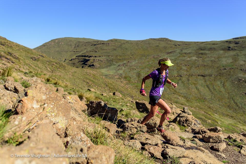 Lesotho Ultra   ©facebook.com/terencevrugtmanphoto